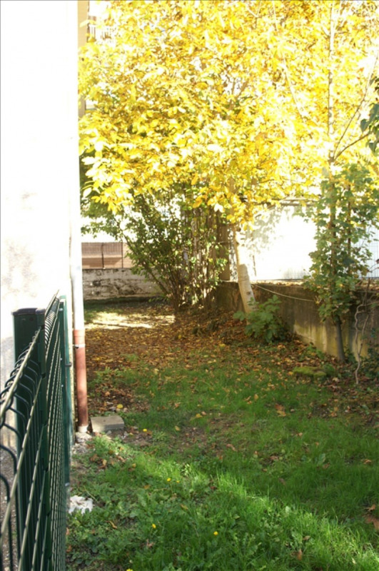 Vente maison / villa Bourgoin jallieu 189 000€ - Photo 5