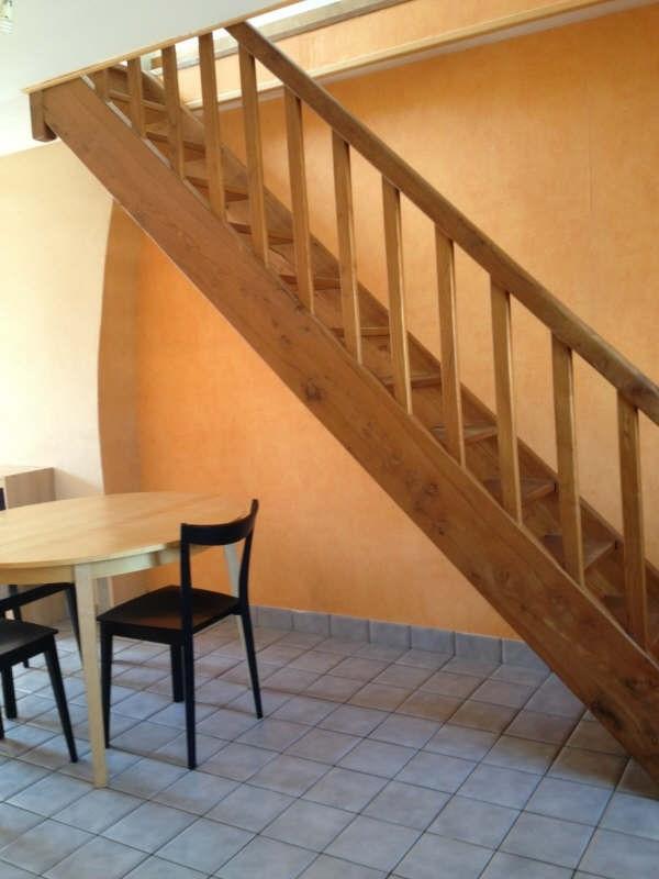 Rental apartment Caen 456€ CC - Picture 2