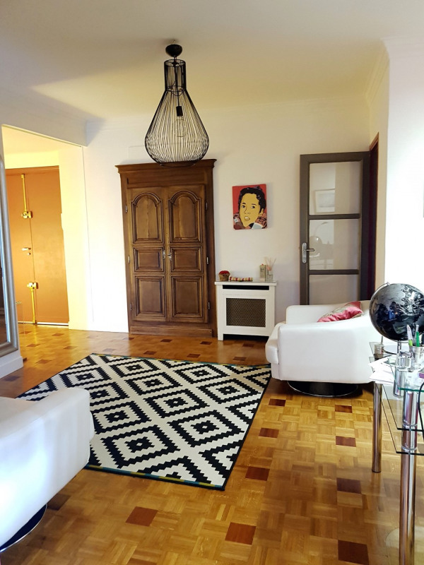 Sale apartment Montmorency 399 000€ - Picture 4