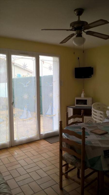 Sale house / villa La tranche sur mer 122838€ - Picture 6