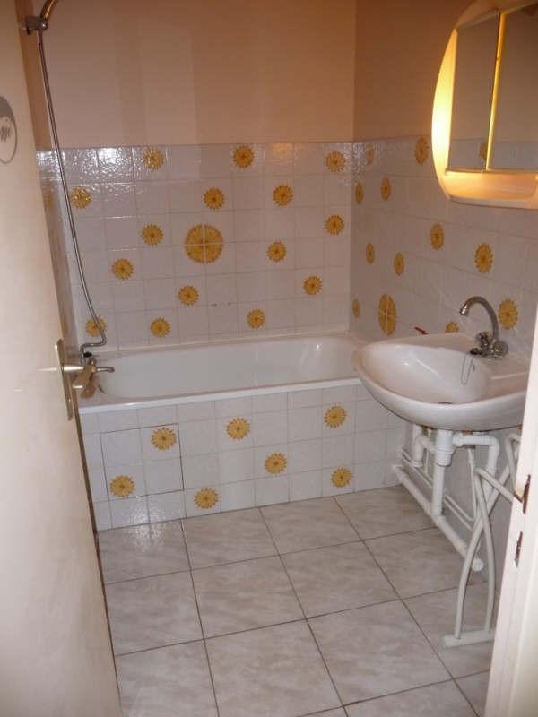 Investment property apartment St jean de losne 29000€ - Picture 5