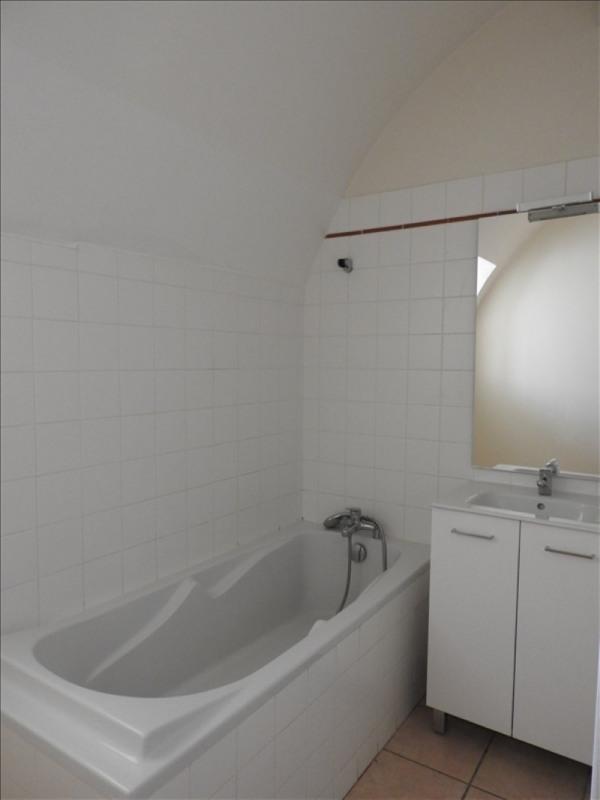 Produit d'investissement appartement Chatillon sur seine 55000€ - Photo 8