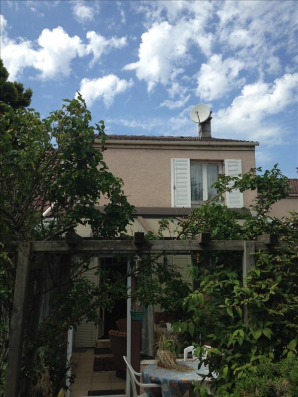 Sale house / villa Poissy 310000€ - Picture 2