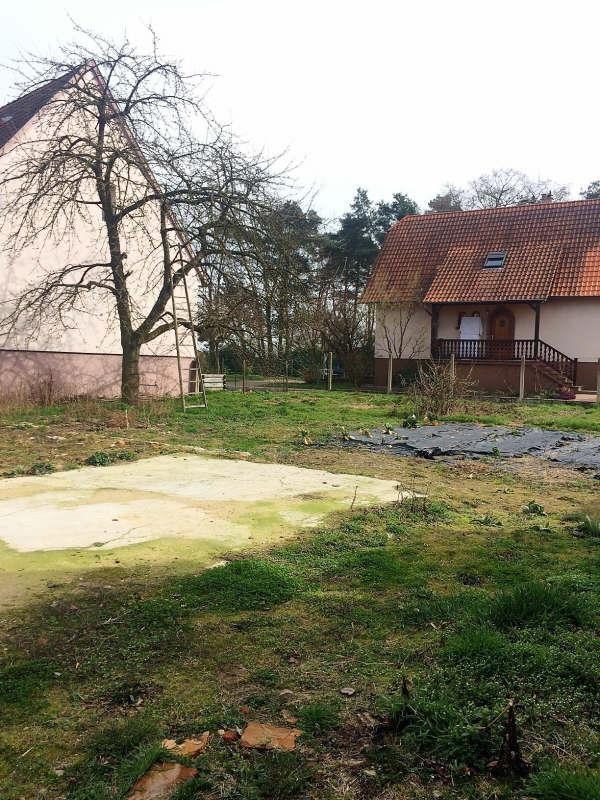Vente terrain Kaltenhouse 118000€ - Photo 3
