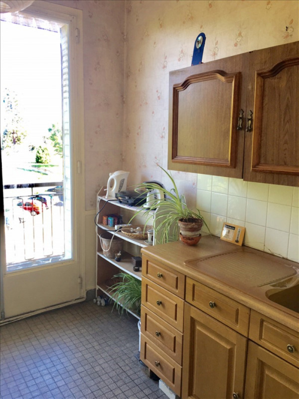 Vente appartement Poitiers 66 120€ - Photo 3