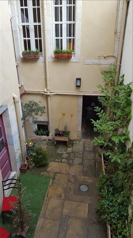 Rental apartment Dijon 550€ CC - Picture 3