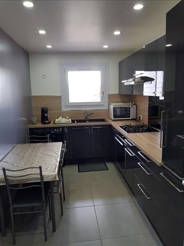 Sale apartment Crosne 233 000€ - Picture 1
