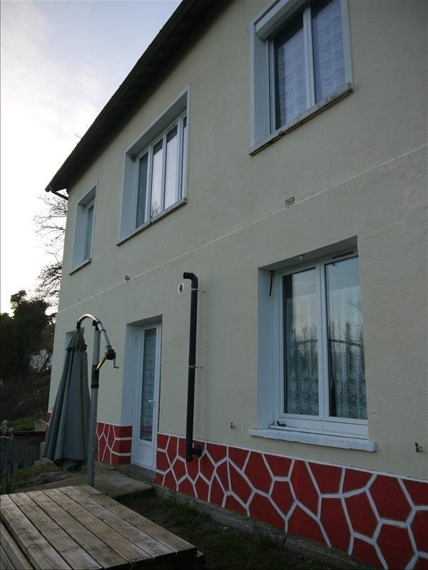 Sale house / villa Mousseaux sur seine 240 000€ - Picture 1