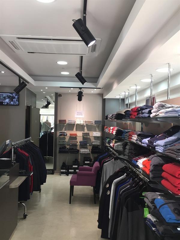 Fonds de commerce Prêt-à-porter-Textile Thionville 0