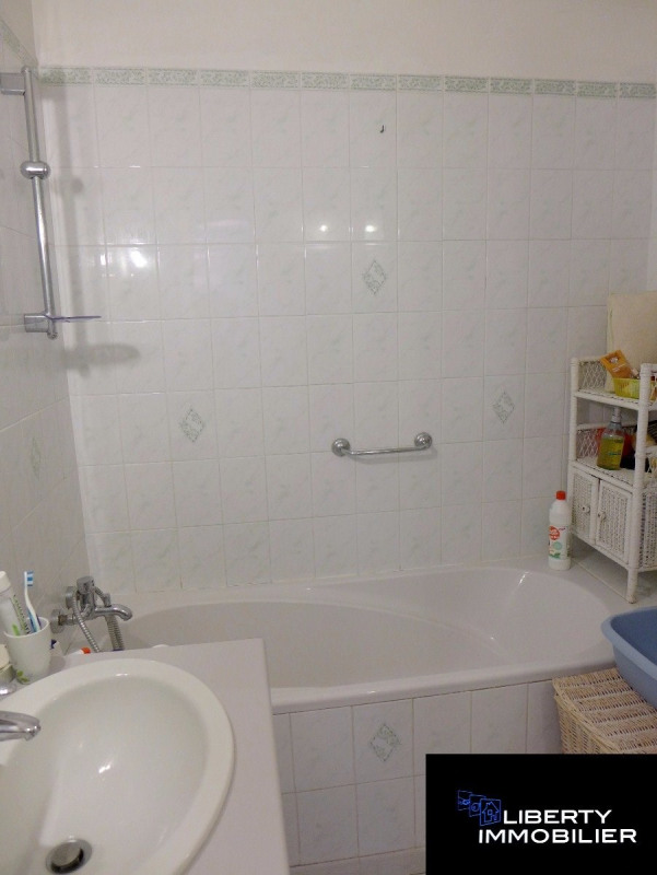 Vente appartement Trappes 131000€ - Photo 10