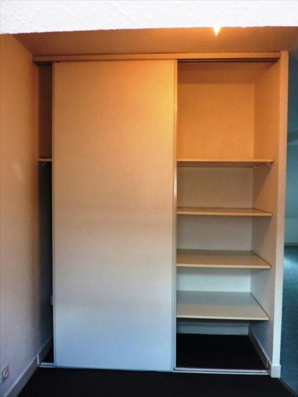 Vente appartement Fougeres 24000€ - Photo 6