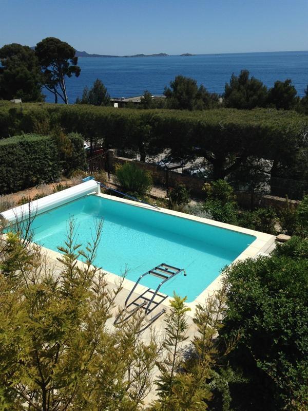 Location vacances maison / villa Bandol 1700€ - Photo 1
