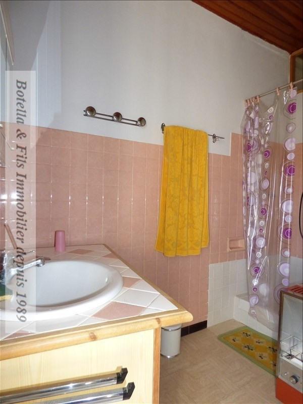 Vente maison / villa Codolet 170000€ - Photo 9