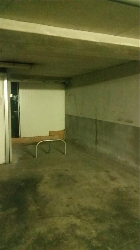 Продажa Парковка/гараж Juan les pins 41000€ - Фото 1