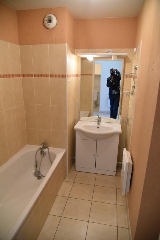 Rental apartment Bellegarde sur valserine 500€ CC - Picture 4