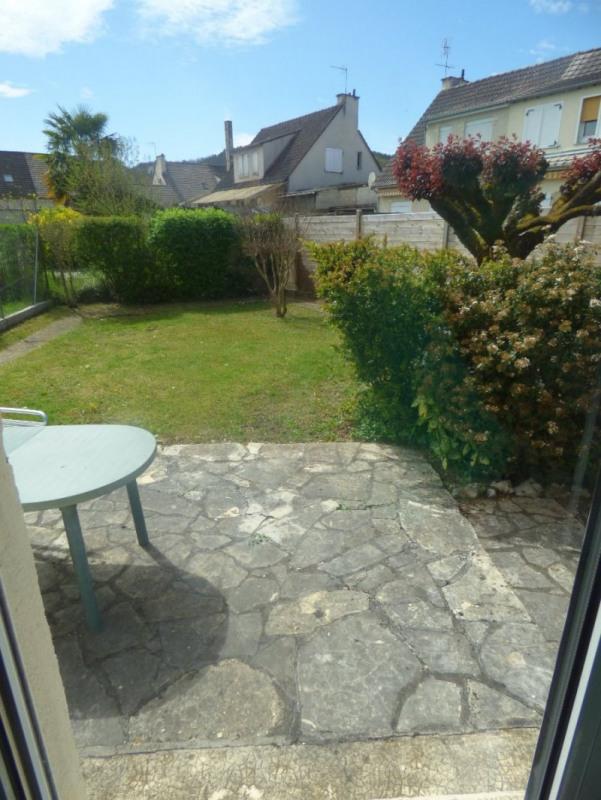 Sale house / villa Pazayac 108000€ - Picture 7