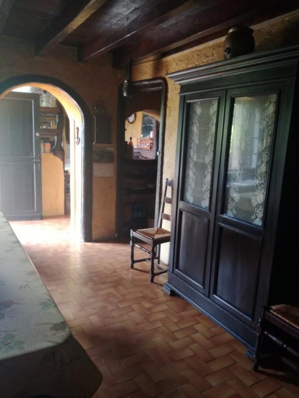 Sale house / villa Saint-marcellin 168000€ - Picture 6