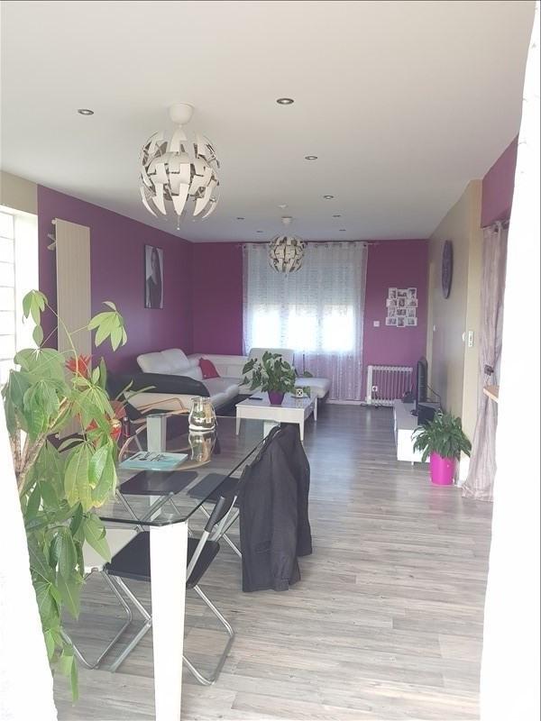 Sale house / villa Beautor 145600€ - Picture 1
