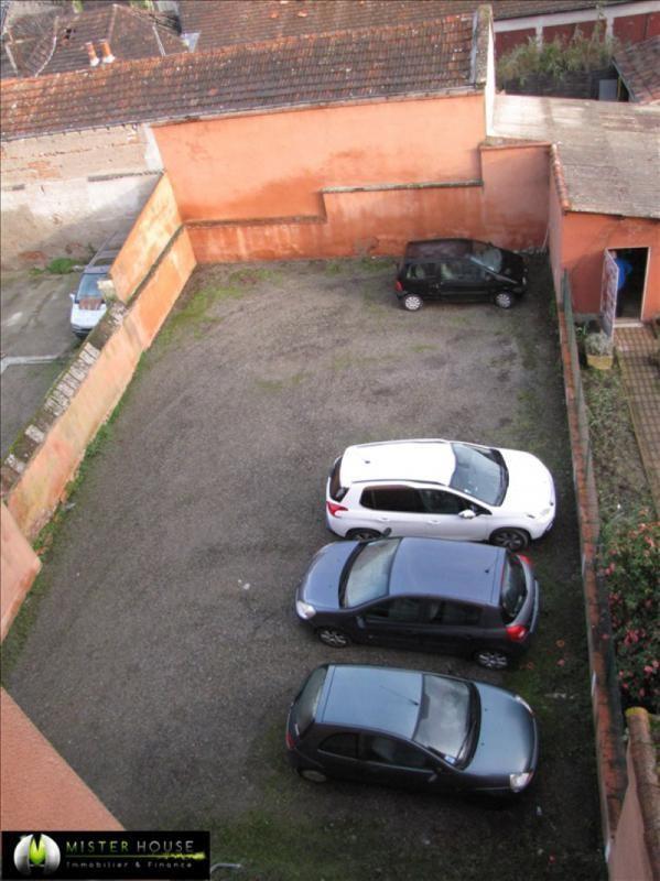 Verkoop  appartement Montauban 126000€ - Foto 8