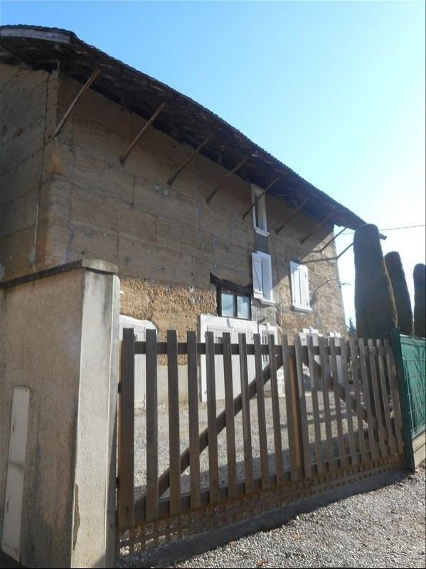 Location maison / villa La murette 892€ +CH - Photo 1