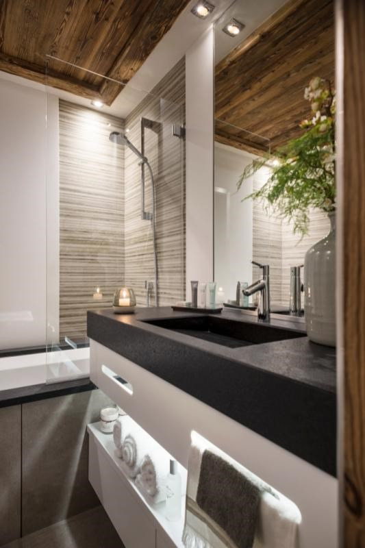 Vente de prestige appartement Chamonix mont blanc 392000€ - Photo 3