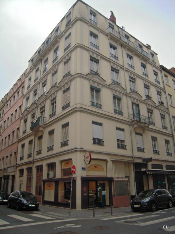 Rental apartment Lyon 6ème 636€ CC - Picture 9