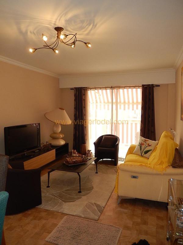 Life annuity apartment Roquebrune-cap-martin 110000€ - Picture 9