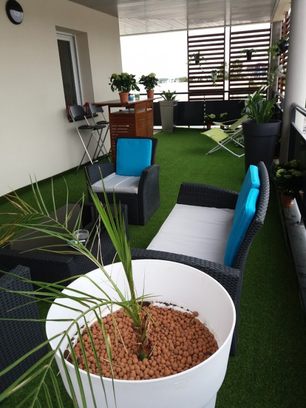 Vente appartement Décines-charpieu 243000€ - Photo 9