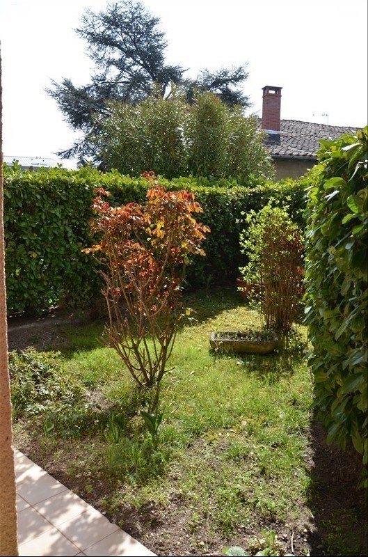 Vente appartement Toulouse 224000€ - Photo 2