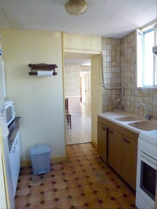 Vente maison / villa Le may sur evre 70200€ - Photo 6