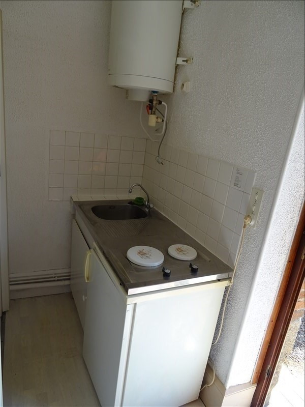 Vente appartement Moulins 24000€ - Photo 2