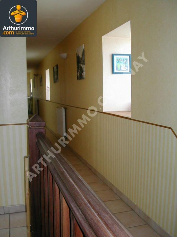 Location appartement Bordes 370€ CC - Photo 7
