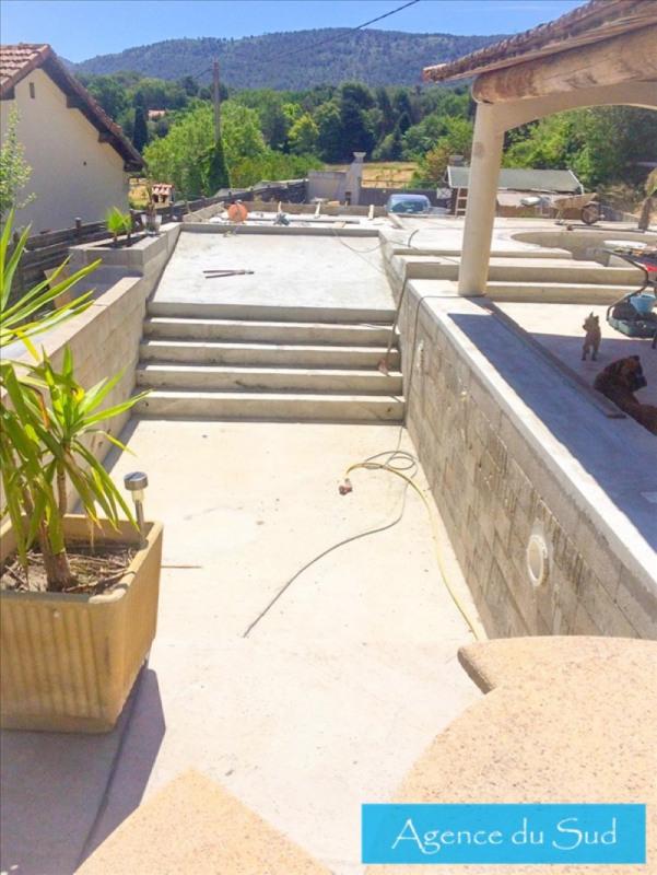 Vente maison / villa Aubagne 395000€ - Photo 7
