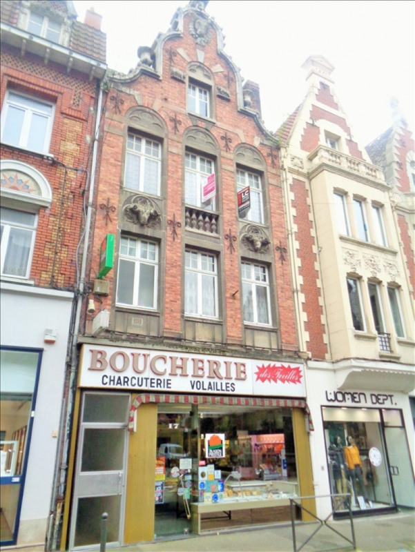 Sale building Bethune 270 000€ - Picture 1