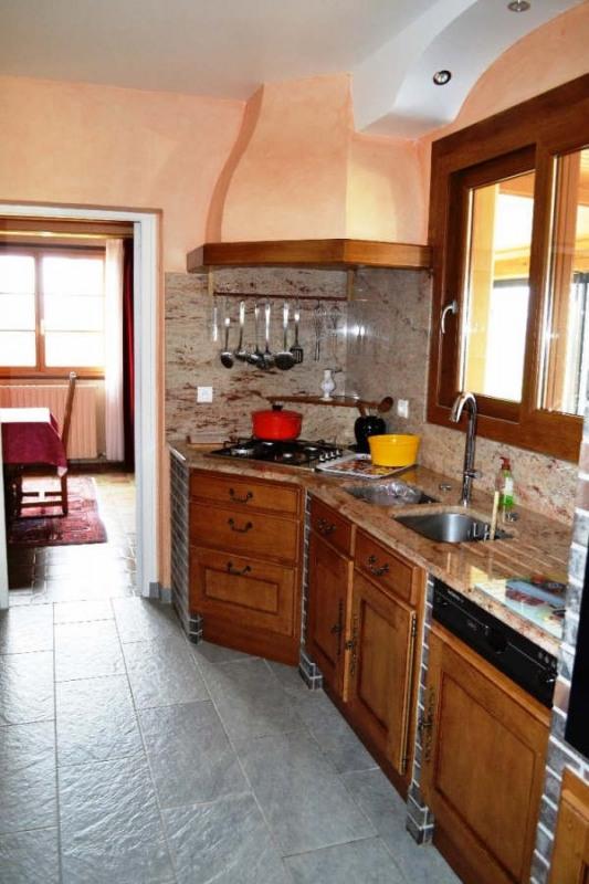 Sale house / villa Rouvray 398000€ - Picture 9