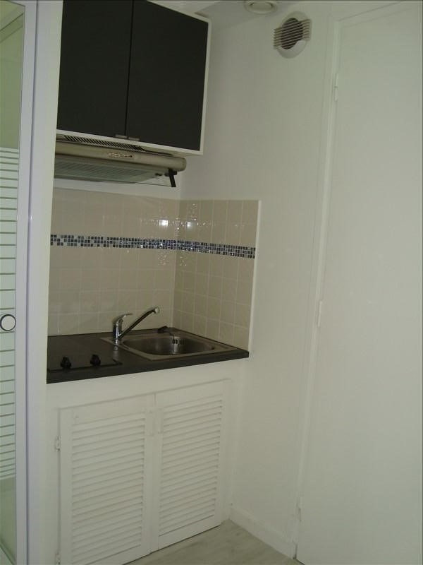 Vente appartement Marly-le-roi 67000€ - Photo 2