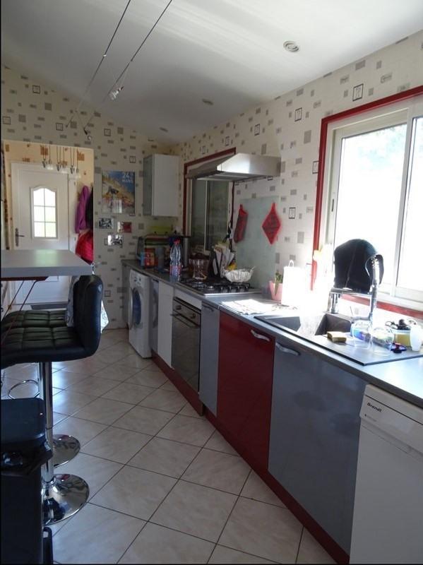 Sale house / villa Romilly sur seine 103000€ - Picture 8