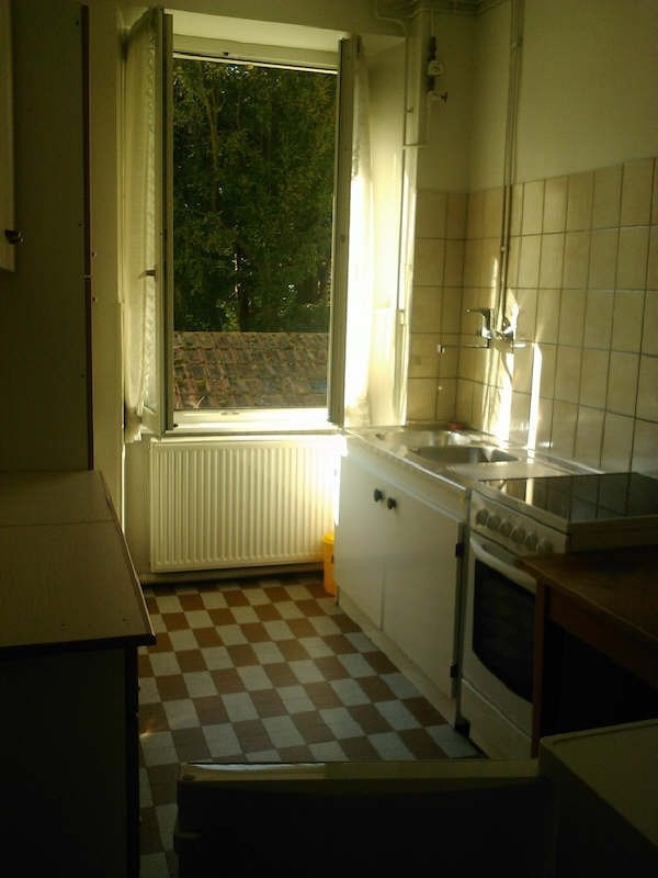 Rental apartment Mulhouse 660€ CC - Picture 5