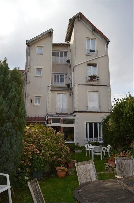 Vente immeuble Montigny les cormeilles 418000€ - Photo 5