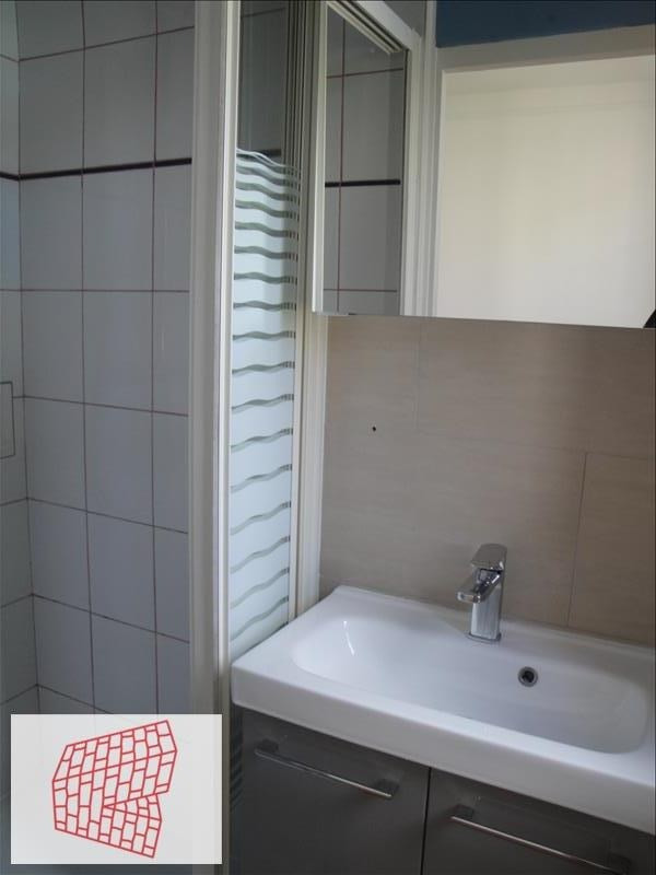 Sale apartment Colombes 220000€ - Picture 4