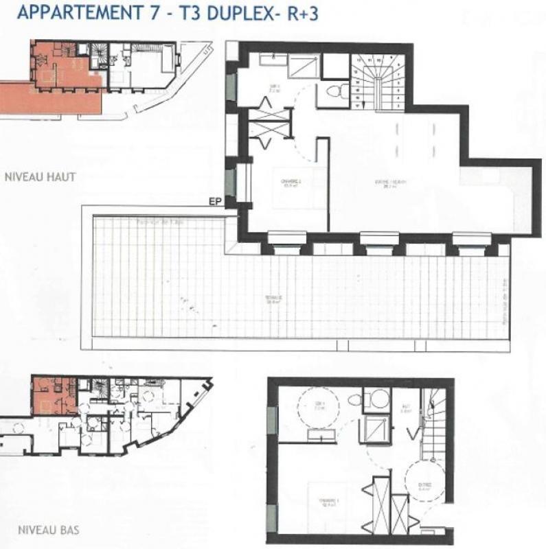 Vente de prestige appartement Antony 420000€ - Photo 3