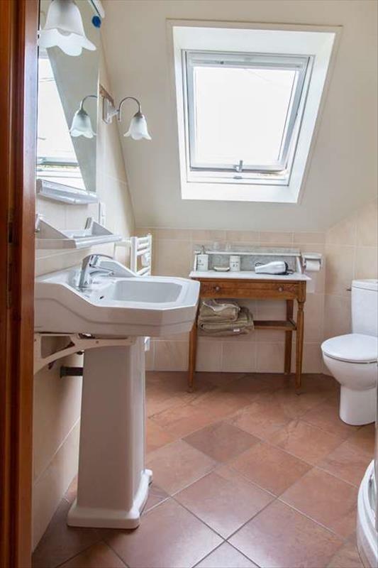 Vente de prestige maison / villa Cleden-cap-sizun 551200€ - Photo 10