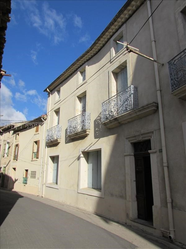 Sale house / villa St genies  de fontedit 339 000€ - Picture 1