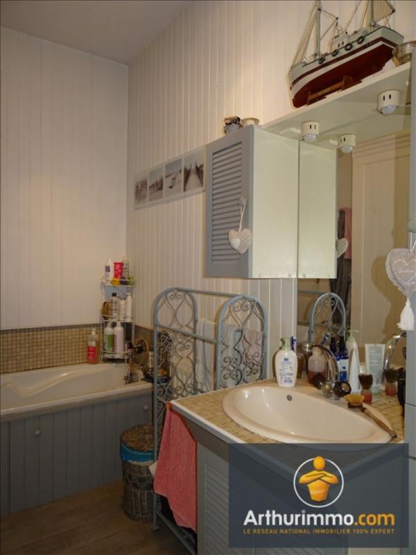Vente maison / villa St brieuc 241500€ - Photo 7