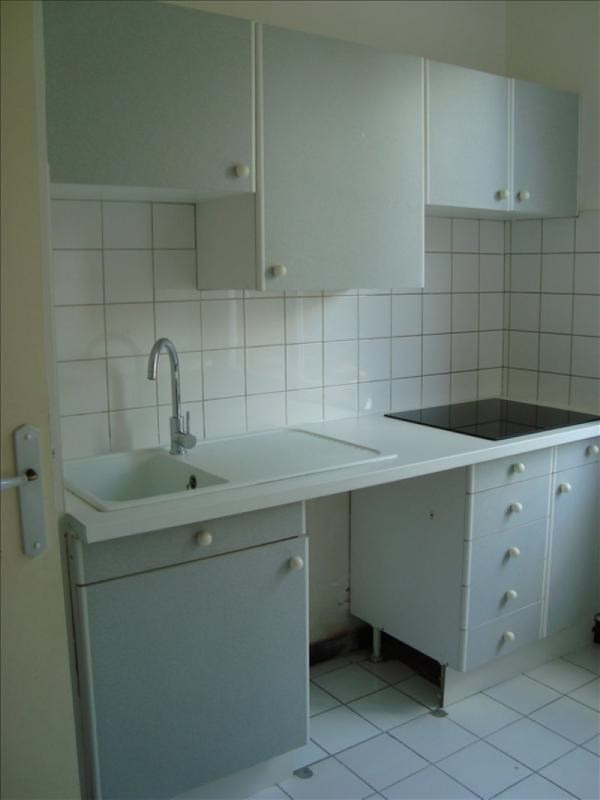 Rental apartment Marly le roi 980€ CC - Picture 3