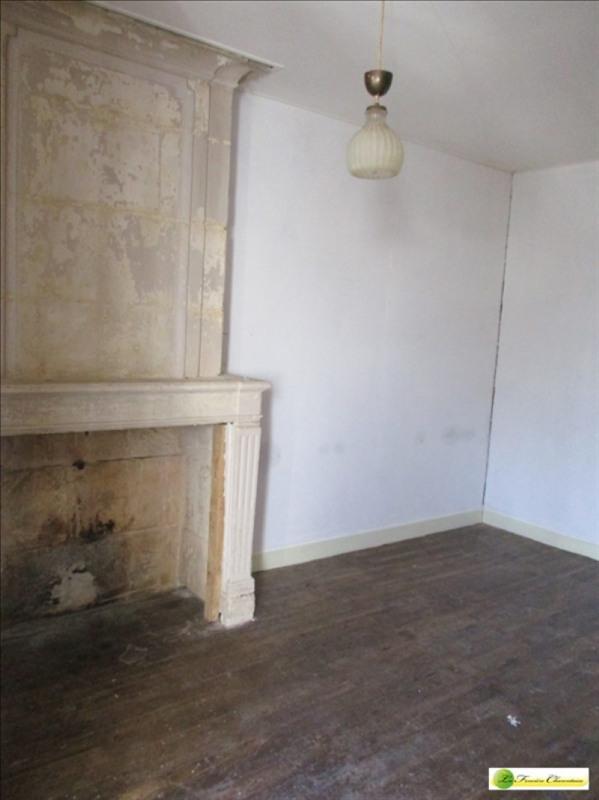 Sale house / villa St simon 71500€ - Picture 7