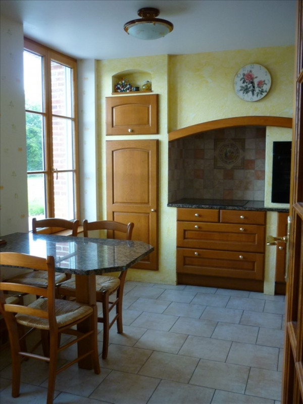 Vente maison / villa L aigle 299 000€ - Photo 3