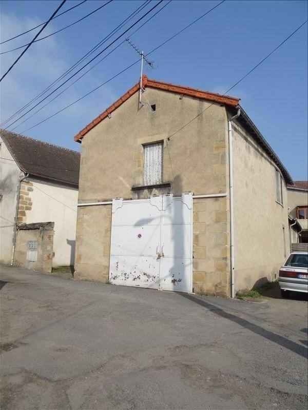 Produit d'investissement immeuble Souvigny 81000€ - Photo 1