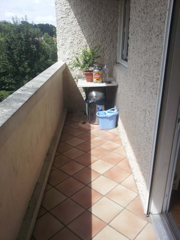 Rental apartment Andresy 998€ CC - Picture 2