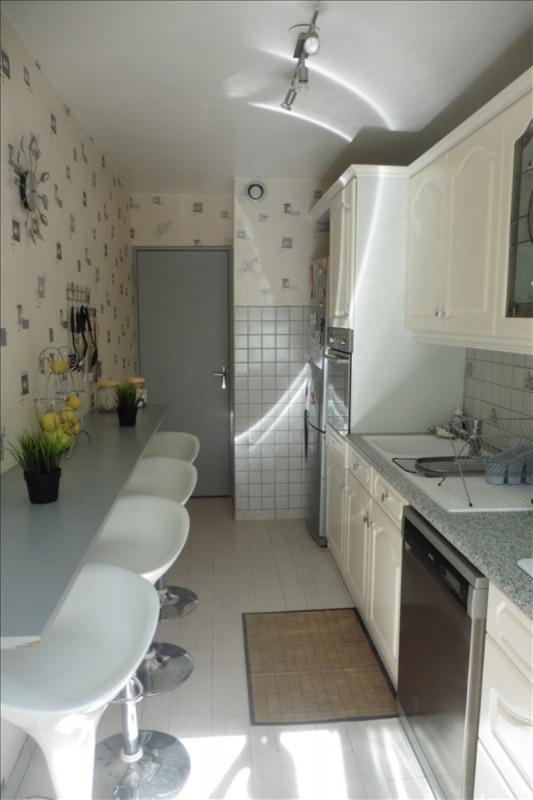 Sale apartment Courcouronnes 189000€ - Picture 3